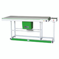 Промышленный гладильный стол WERMAC C600